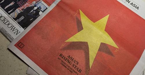 Vietnam a rising star
