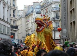 Tet Paris
