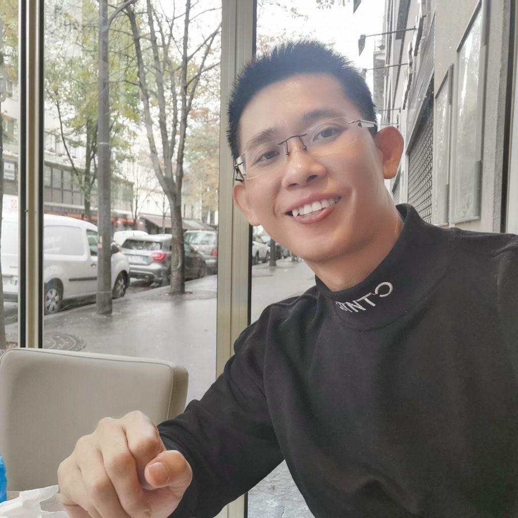Dr.LUONG HA