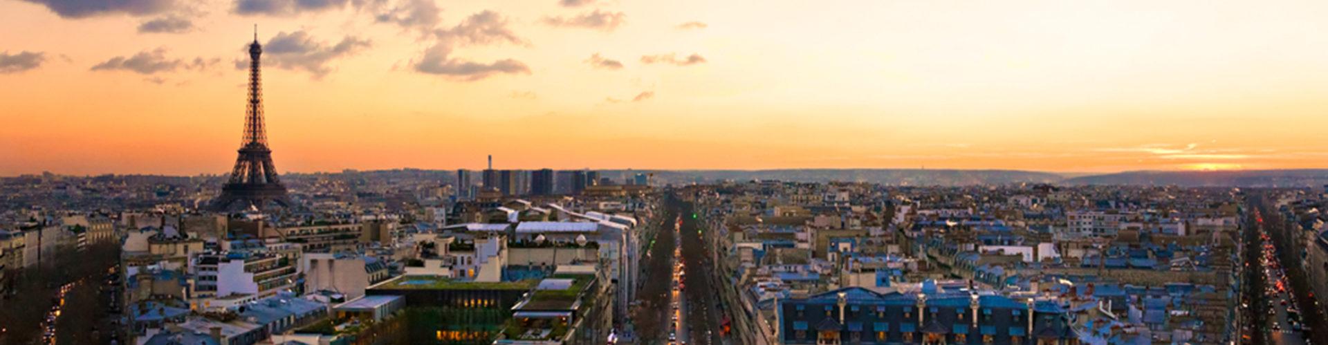 LƯƠNG HÀ PARIS